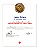 "https://ares387.wordpress.com/2018/02/13/red-cross-recognition/ Red Cross ""Go Box"" Project Recognition"